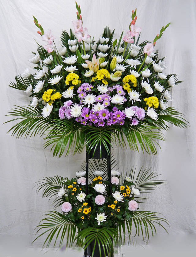供花スタンドフラワー