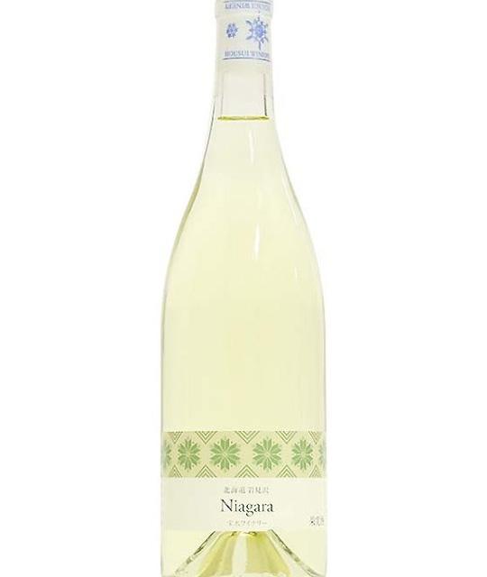 宝水ワインナイアガラ18