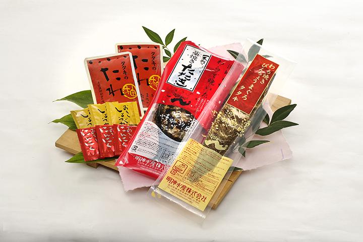 【大人気】藁焼き鰹たたき1節・トロびんなが鮪たたき1節セット〔WM-1〕
