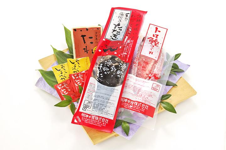 【大人気】藁焼きたたき1節とトロ鰹刺身1節セット〔WS-1〕