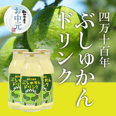 ぶしゅかんドリンク〔BSD-1〕