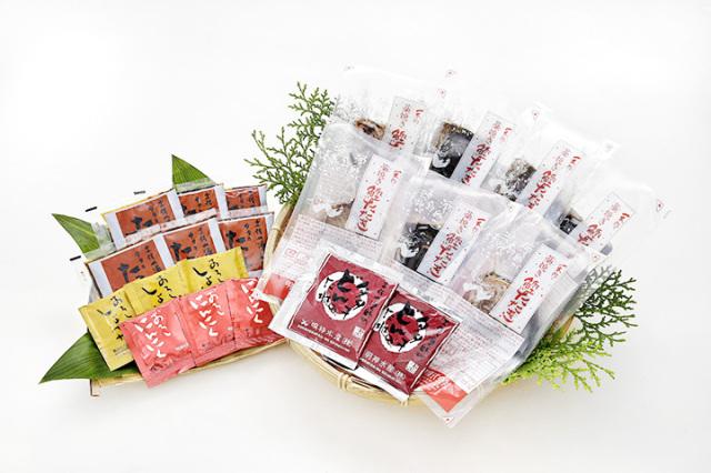 藁焼き鰹たたき小分け750gセット〔KK-1B〕