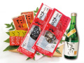 藁焼き鰹たたき2節・純米酒「ぼっちり」セット