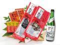 藁焼き鰹たたき2節・純米吟醸酒「四万十の風」セット