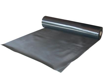 塩ビシート黒0.5 送料無料!(0.5mm厚×1000mm幅×30m巻 5本)