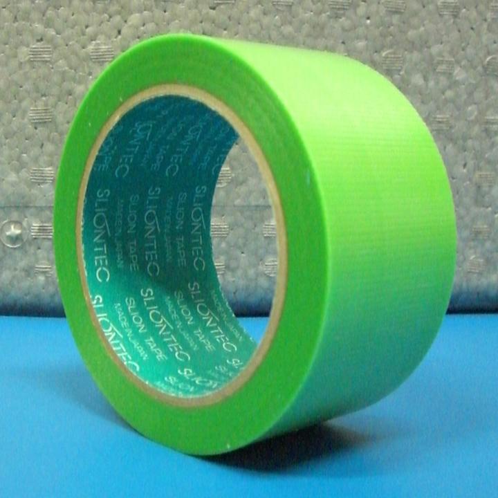 フロアテープ(床養生用)#3440 送料無料!(50mm×50m巻 36巻/セット)