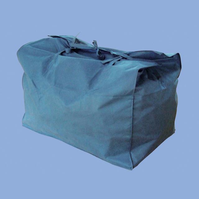 不繊布布団袋 送料無料(1000mm×635mm×780mm 100枚/セット)