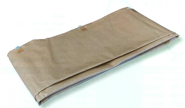 日除けクレープカーテン2400 送料無料 (2000mm×2400mm 50枚/セット)