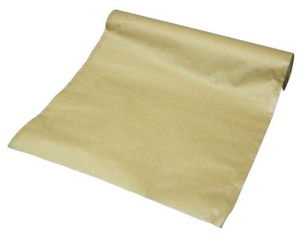 柱養生紙4.5寸 無地 送料無料!(約560mm×45m巻 30本/セット)