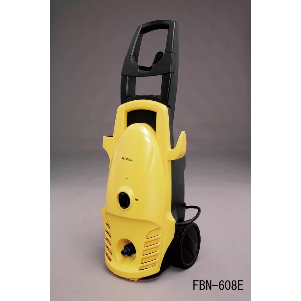 高圧洗浄機 FBN-601 送料無料! (230mm×260mm×580mm 1セット)