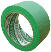 カモイ紙養生テープ8500A 送料無料!(50mm幅×50m巻 24個/セット)