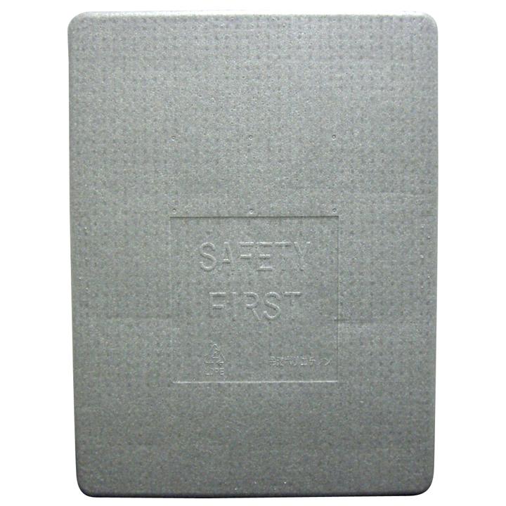 パレットスペーサーPS1050 送料無料 (50mm厚×1000m幅×1200mm 6枚/セット)