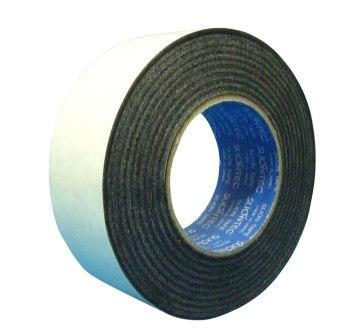 スーパーブチルテープ 両面タイプ#5938 送料無料!(0.5mm厚×25mm×20m 64個/セット)