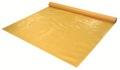 塩ビシート(黄・オレンジ)0.3 送料無料!(0.3mm厚×1000mm幅×30m巻 5本)