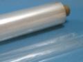 ポリチューブ 送料無料(0.04厚×440mm折径×500m巻) 円直径約280mm 1巻)