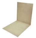 ろくはらボード 900巾 送料無料!(3.0mm厚×900mm×1800mm 10枚/セット)