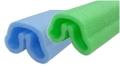 UFOロング(ブルー・グリーン) 送料無料!(有効枠100mm~180mm×2000mml 50本/セット)