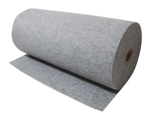 コンクリート養生マット(国産品) 送料無料!(3mm厚×1000mm幅×50m巻 1本) ※11本以上ご購入は分納となります。