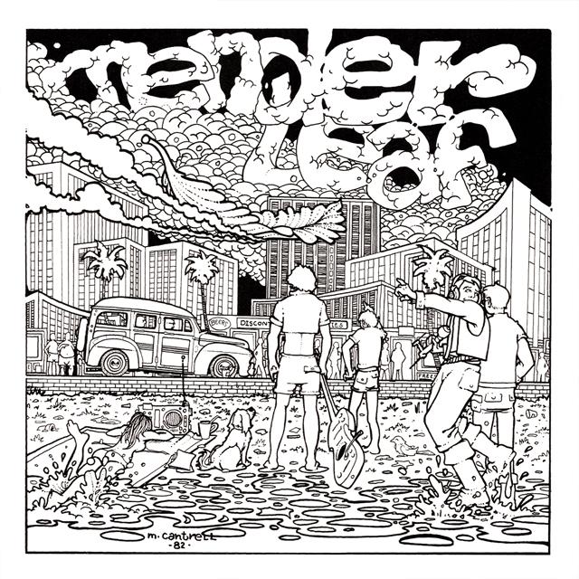 テンダー・リーフ『Tender Leaf』