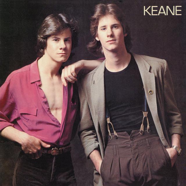 キーン『Keane』