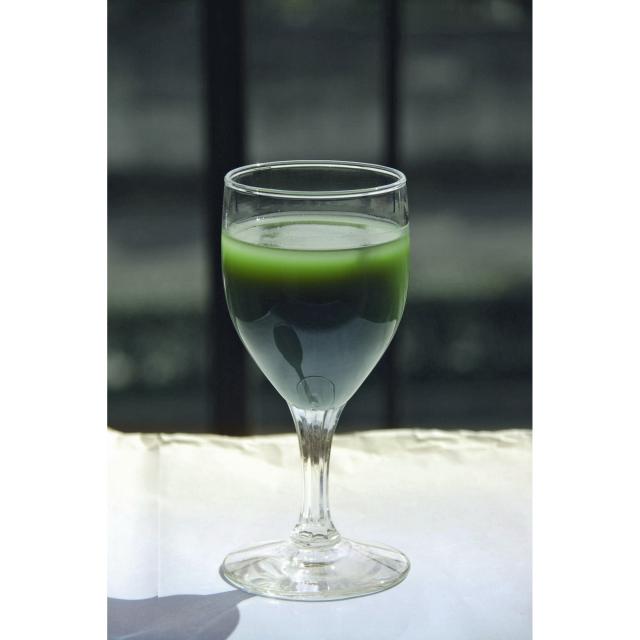 野草緑抹茶