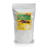 有機JAS殻付マカダミアナッツ450gト商品画像 自然派健康食品なふりショップ