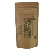 野草緑抹茶 さらっダ 国産原料使用