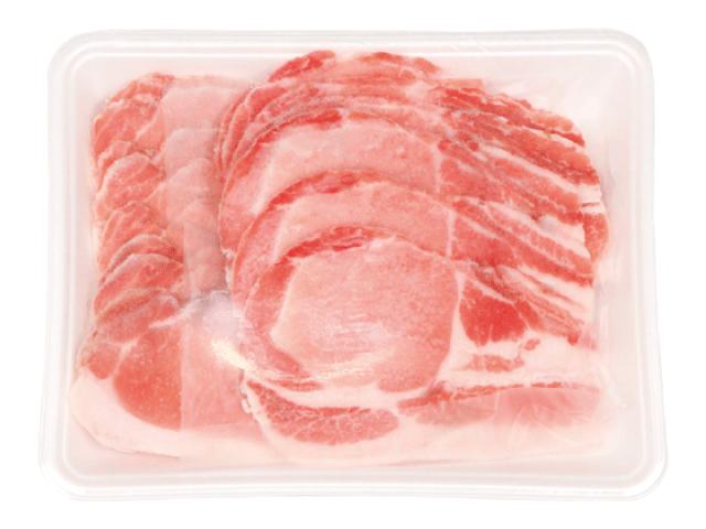 豚ロース生姜焼き用