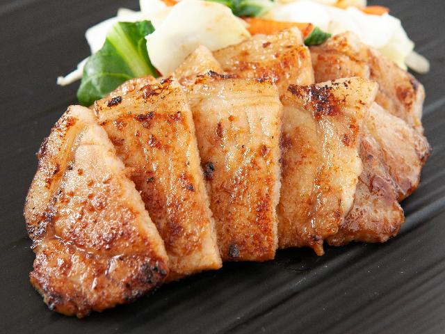 たけちゃん食品 豚ロース須坂味噌漬け