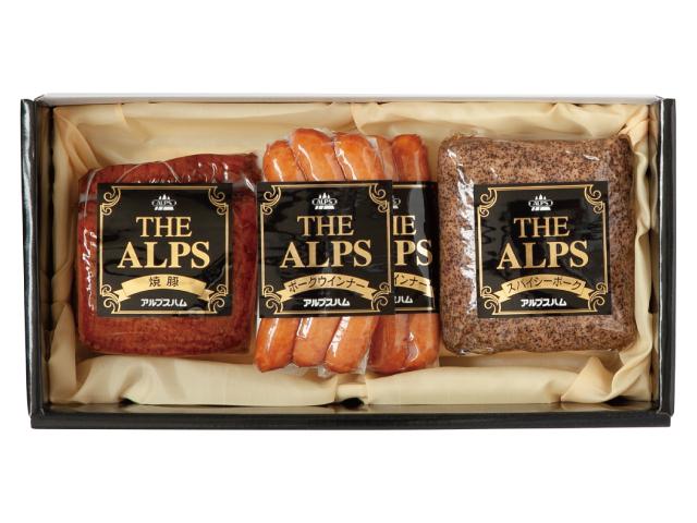 THE ALPS AL-30W