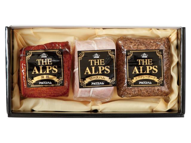 THE ALPS AL-40B