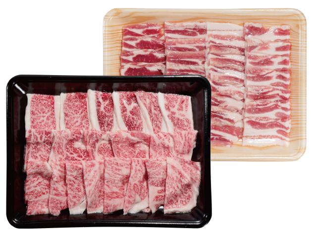 吉清 プレ牛&オレイン焼肉
