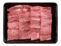 プレミアム牛肩ロース焼肉
