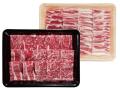 吉清 アルプス牛&オレイン豚焼肉