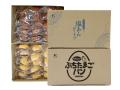 北川製菓 塩あんドーナツ&たまごパン