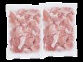 国産豚小間切れ(業務用食材) 500g×2パック