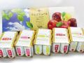 長野興農 5種りんごジュース