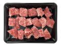 信州和牛サイコロステーキ