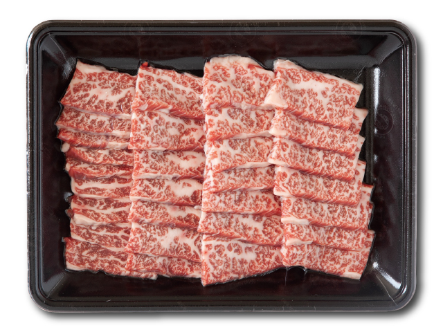 南信 信州和牛バラ焼肉