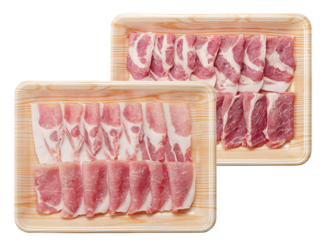 吉清 SPF豚焼肉