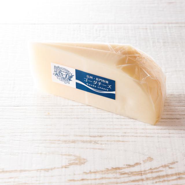 ゴーダチーズ150g