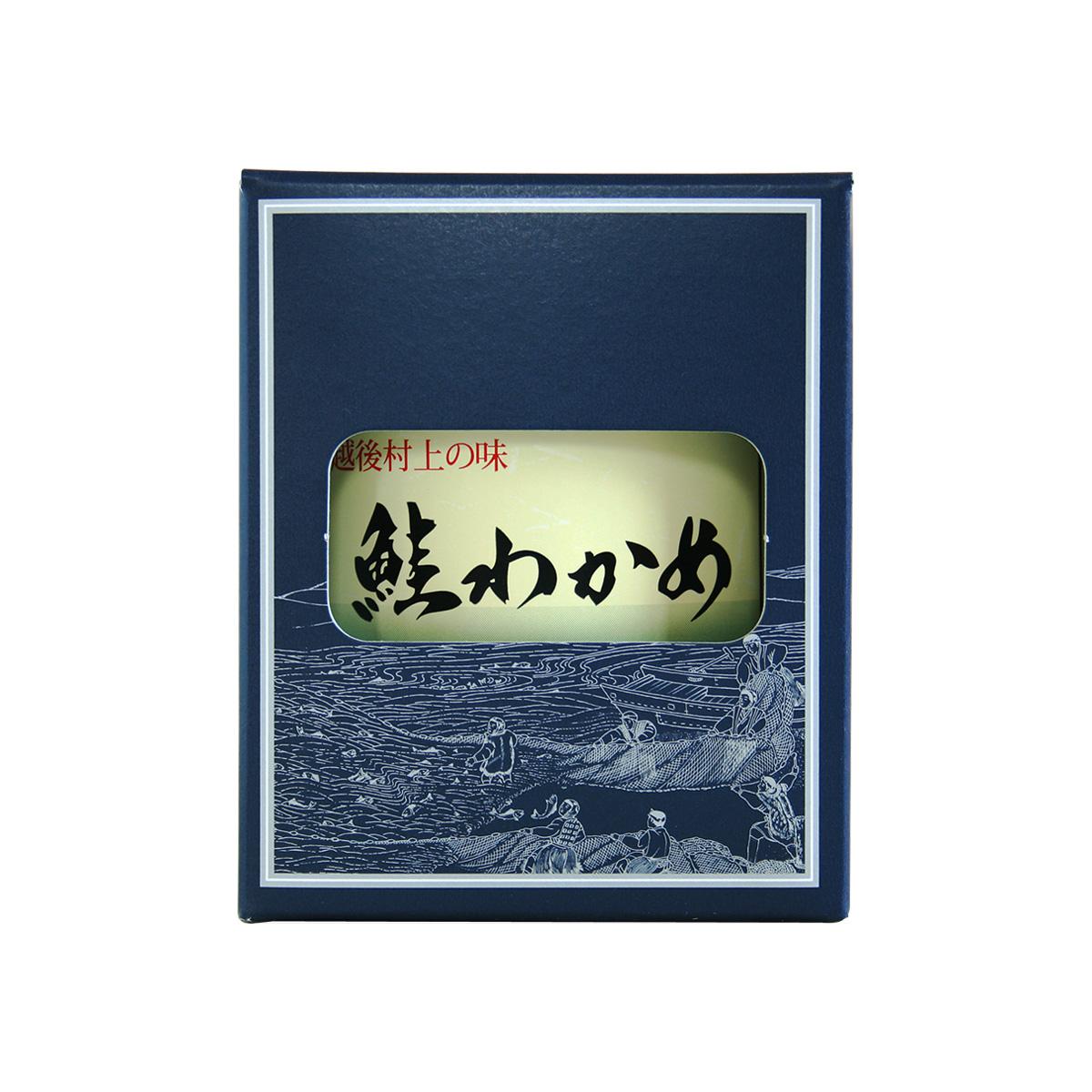 鮭わかめ (鮭フレーク) 80g