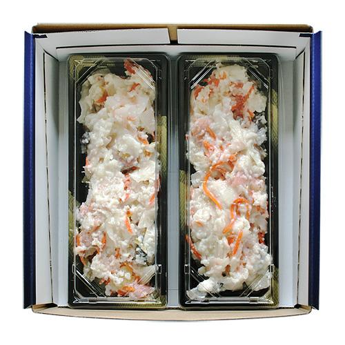 W-04:飯寿司 250g×2