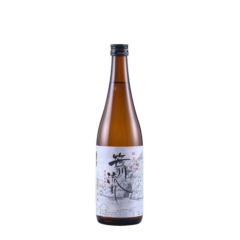 日本酒 笹川流れ 720ml