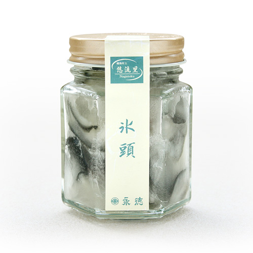 鮭 氷頭 110g