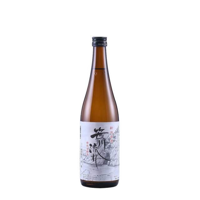 日本酒:笹川流れ 720ml