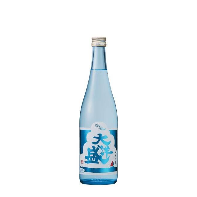 日本酒 大洋盛 スカイブルーラベル 720ml