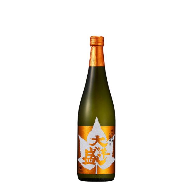 大洋盛 特別純米 ひやおろし生詰原酒 720ml
