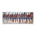 W-22:塩引鮭切身セット
