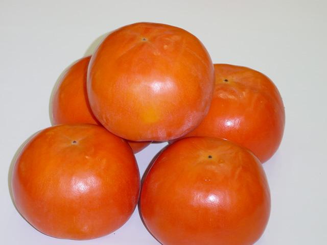 西吉野産 富有柿 和-nagomi- 堀内農園